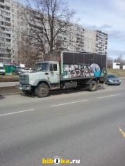 ЗИЛ 431410 фургон
