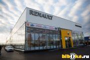 Фото Башавтоком Renault Уфа (Автофорум)