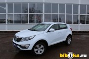 Kia Sportage 2.0 AT 150 л.с.