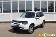 Chevrolet Niva (ВАЗ 2123) 1.7 MT 80 л.с. 4WD