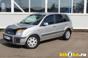 Ford Fusion 1.4 MT 80 л.с.