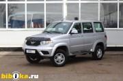 УАЗ 3163 Патриот 2.7 MT 135 л.с. 4WD