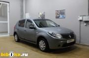 Renault Sandero 1.6 MT 84 л.с.
