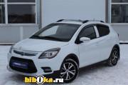 Lifan X50 1.5 MT 103 л.с.