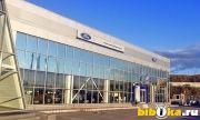 Фото Форд центр Мурманск