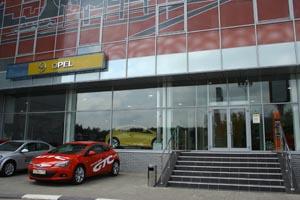 Фото Major Auto Opel Новорижский