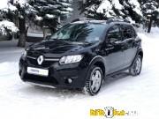 Renault Sandero 1.6 MT 82 л.с.