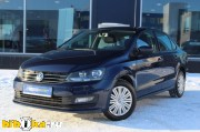 Volkswagen Polo 1.6 AT 110 л.с.