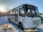 ПАЗ 3204 12-05 городской