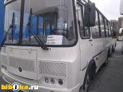 ПАЗ 3205 30-02 городской