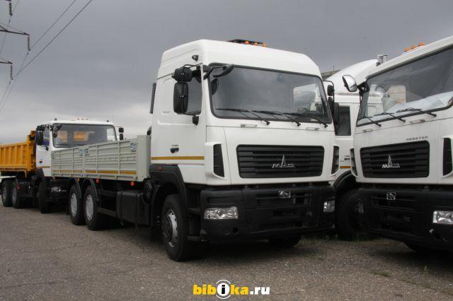 МАЗ 6312 С9-420-015 бортовой
