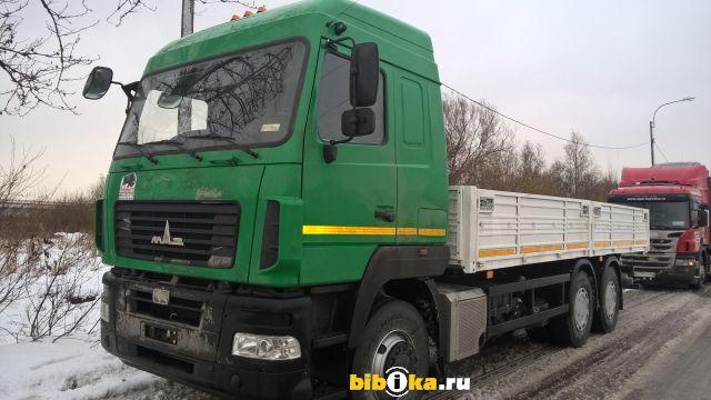МАЗ 6312 19-420-015 бортовой