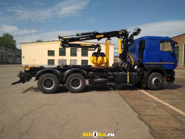 МАЗ 6312 С9-8525-012 Ломовоз мультилифт
