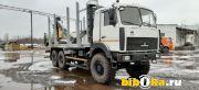 МАЗ 6317 F9-565-000 Лесовоз сортиментовоз
