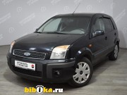 Ford Fusion 1.4 AMT 80 л.с.