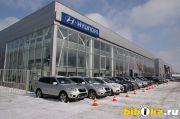 Фото Блок Роско Моторс Hyundai