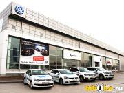 Фото АРКОНТ Volkswagen