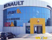 Фото Автолидер-М Renault