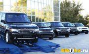 Фото Автоимидж-М Land Rover