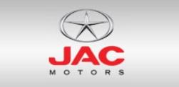 Фото Jac Motors Rus