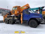 Урал 4320 Автовышка