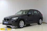 BMW X1 18i 2.0 AT 150 л.с.