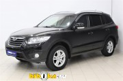Hyundai Santa Fe 2.4 AT 174 л.с. 4WD