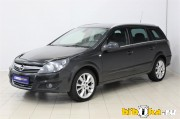 Opel Astra 1.8 AT 140 л.с.