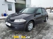 Renault Megane 1.4 MT 98 л.с.