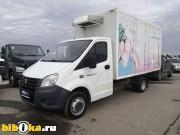ГАЗ Газель 3302 Next