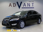 Ford Mondeo 2.0d AT 130 л.с.