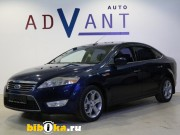 Ford Mondeo 2.0 MT 145 л.с.