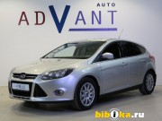 Ford Focus 2.0 AMT 150 л.с.