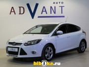 Ford Focus 1.6 AMT 105 л.с.
