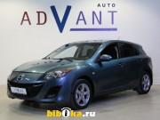 Mazda 3 1.6 AT 105 л.с.