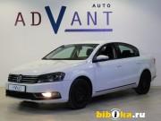 Volkswagen Passat 1.4 AMT 122 л.с.