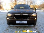 BMW X1  E84 xDrive20d AT (177 л.с.)