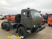 КамАЗ 4310 шасси