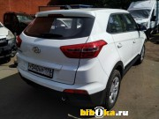 Hyundai Creta ix25 1.6 AT 123 л.с.