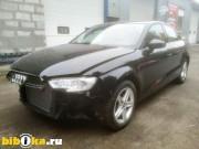 Audi A3 1.4 AMT 150 л.с.