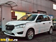 Datsun mi-DO 1.6 MT 87 л.с.