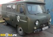 УАЗ 3909 грузовой фургон