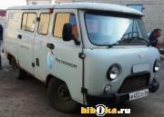 УАЗ 39094 Фермер грузовой фургон
