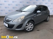 Opel Corsa 1.4 AT 100 л.с.
