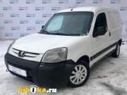 Peugeot Partner 1.4 MT 75 л.с.