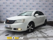 Geely Emgrand 1.5 MT 98 л.с.