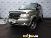 УАЗ 3163 Патриот 3163 2.7 MT 128 л.с. 4WD