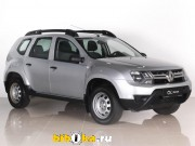 Renault Duster 1.6 MT 114 л.с.