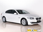 BMW 5-series Gran Turismo 520d 2.0d AT 184 л.с.