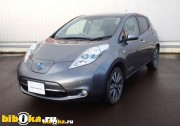 Nissan Leaf G